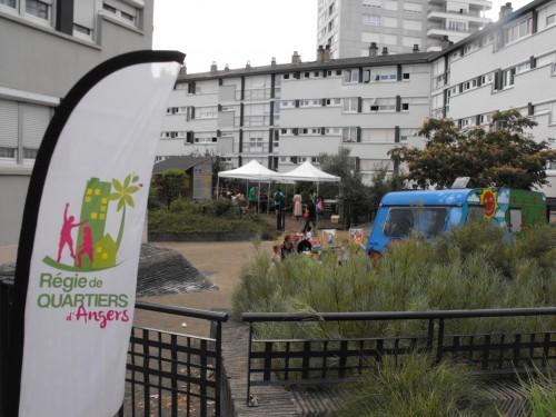 Quartiers d'été à Grand Pigeon : La régie toujours présente